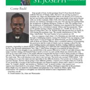 17 June Parish Update
