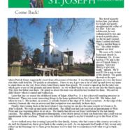 24 June Parish Update
