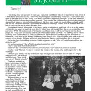 29 July 2021 Parish Update